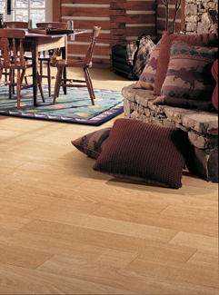 Laminate Flooring in Valencia PA