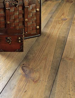 Wood Flooring in Valencia, PA