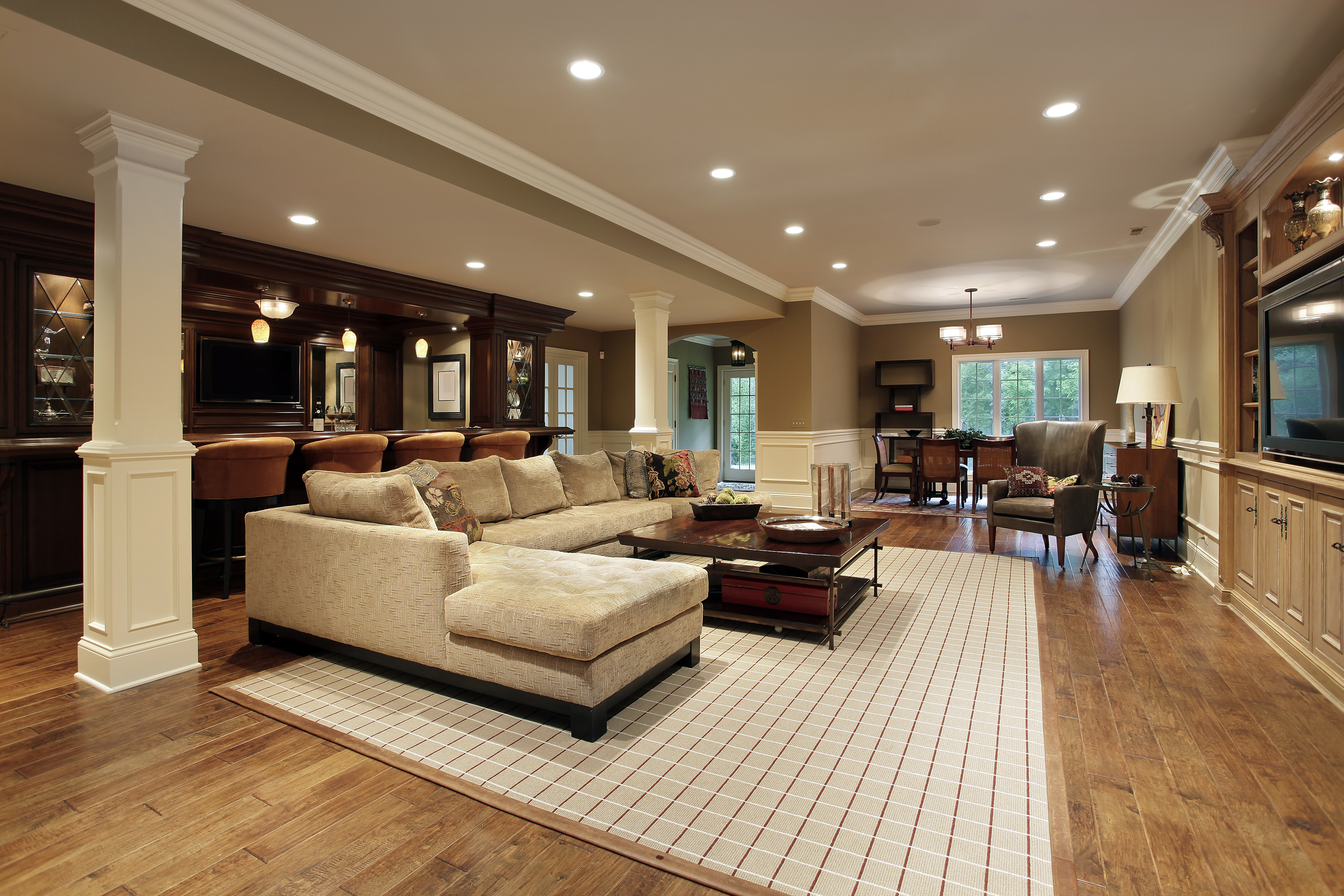 Hardwood Flooring in Valencia, PA